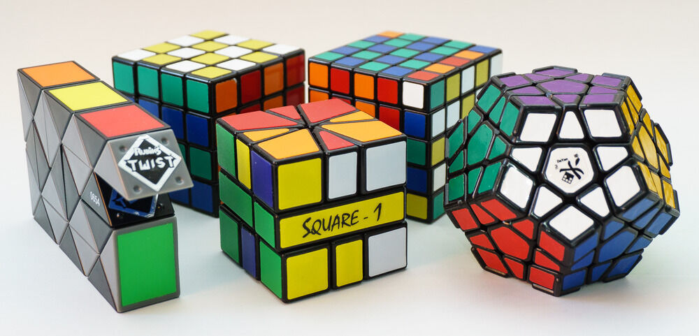 rubik s cube and hobby Learn how rubik's cube and other quirky interests can be transformed into meaningful extracurricular activities in the college admissions process.
