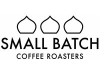 Small Batch Coffee - Juicer and cold press dept