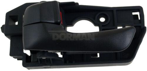 Interior Door Handle Front Left Dorman 96522 fits 08-10 Hyundai Sonata