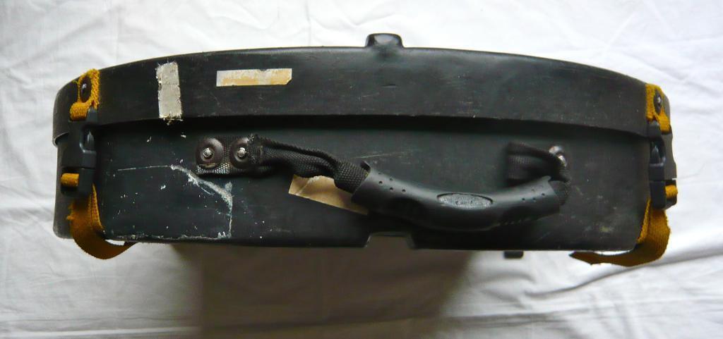 """Hardcase 22"""" Cymbal Case"""