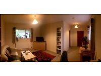 ***ONE BED FLAT ** EXCELLENT TRANSPORT LINKS**SUITABLE FOR WORKING PROFESSIONALS**WORLDS END LANE**