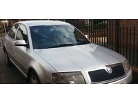car2006 Skoda Superb Classic Tdi 1.9cc , £900 No Offers Cheapest on Gumtree