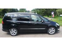 2011 Ford Galaxy, AUTOMATIC, MOT Til Aug22, 7-Seater, SAT-Nav
