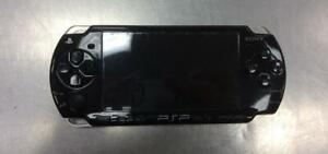 Console PSP (Sony - PSP-2001) - #f037563