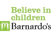 Barnardos NI Belfast Street collection (10th Nov)