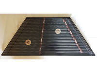 TK O'Brien 12/11 Hammered Dulcimer