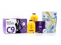 Clean 9 Weight Management Pack - Body Cleanse