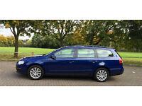 2006 Volkswagen Passat 1.6 FSI Automatic, Full Service History
