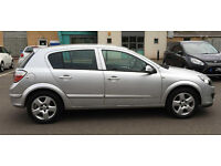 2006 Vauxhall Astra 1.6 i 16v ,Full Service History,