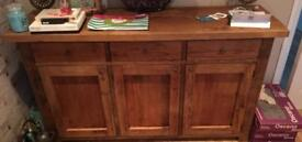 Barker and stonehouse sideboard