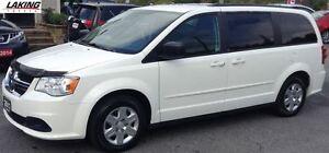 2013 Dodge Grand Caravan SE STOW N GO 7 PASSENGER