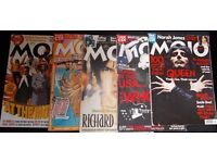 Mojo Rock Magazines
