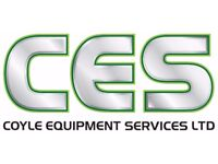 Store Person- Stock Controller construction company in Greenford