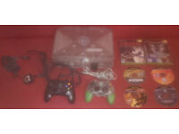 clear original xbox for sale in liverpool