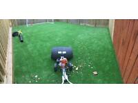 Synthetic / Artificial Grass Services