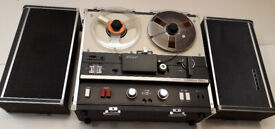 Sony TC-500A Reel-to-Reel Tape Recorder