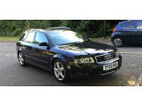2003 Audi A4 Avant 1.9 TDI 130 Sport ,Full Service History, P/X WELCOME