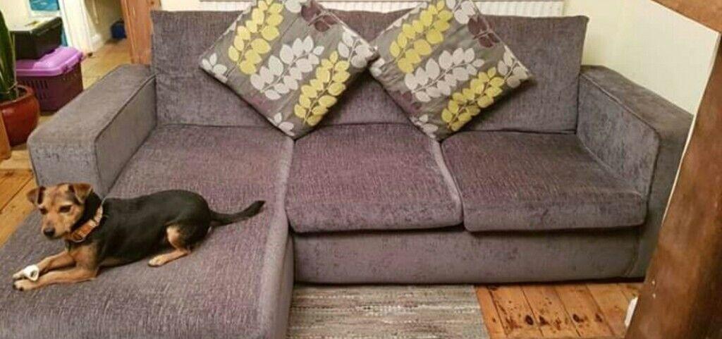 Corner Sofa In Brighton East Sus