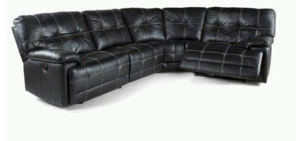 Fantastic Scs Black Leather Sofa Reduced For Quick Sale In Bradley Stoke Bristol Gumtree Pdpeps Interior Chair Design Pdpepsorg