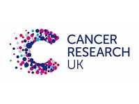 Volunteers needed at Cancer Research UK charity shop!