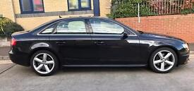 FOR SALE! Audi A4 S-Line
