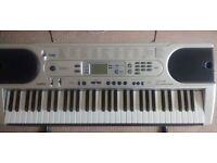 Casio LK45 Keyboard Excellent Condition