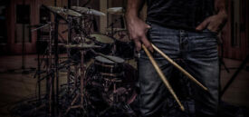 Drummer Wanted for Blues - Rock Band
