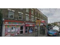 3 BED FLAT AVAILABLE NOW IN TOTTENHAM N15, PART DSS ACCEPTED