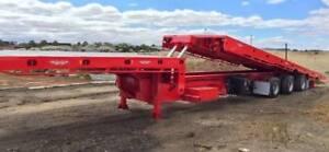 2019 Freightmore Drop Deck Super Tilt (Tilt N' Slide) Berrilee Hornsby Area Preview