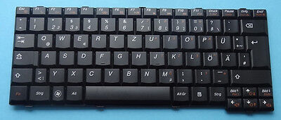 Tastatur Netbook IBM Lenovo IdeaPad S-12  S12 Keyboard GR DE  25-008519  N7S-GR segunda mano  Embacar hacia Argentina