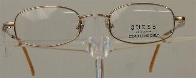 GUESS GU 4048 Brille Brillengestell Händler Gold Damen Herren Eyeglasses NEU (Herren Guess Brillengestelle)