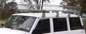 Camping Roof Rack/Basket Jerrabomberra Queanbeyan Area Preview