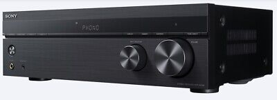 Sony Stereo Receiver w Smart Bluetooth (100W X2, A/B Channel Option) STR-DH190