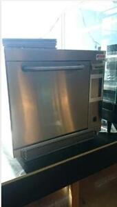 Convection and Microwave - Merrychef - Reconditioned - E3