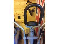 Reebok Electric crosstrainer