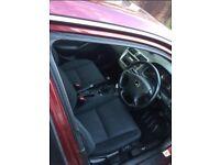 Honda Civic 1.3 hybrid 5 door