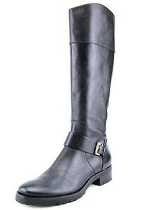 Women's Michael Kors All-leather Boots