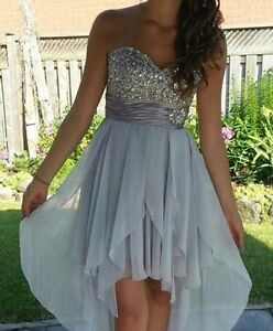 Prom/grad/formal occasion dress