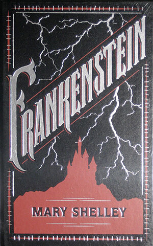 frankenstein and nature of man Chapter 13 i now hasten to the it was on one of these days, when my cottagers periodically rested from labour -- the old man played on his guitar, and the children listened to him of what a strange nature is knowledge it clings to the mind.