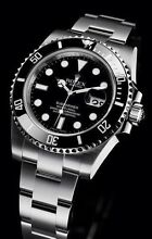 Wanted Rolex Submariner 116610 with box and papers wanted North Melbourne Melbourne City Preview