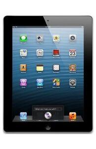 Used iPad 4 WiFi Cellular 16GB 3 Months Warranty CASH ONLY Mandurah Mandurah Area Preview