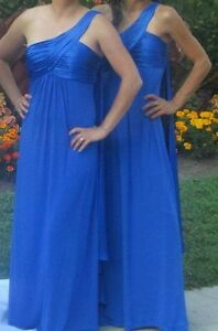 Bridesmaid Dress - ***NEW PRICE****