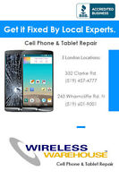 Wireless Warehouse - Trust the Experts in Phone & Tablet Repair