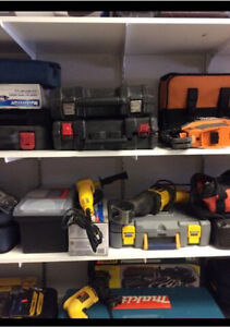 Need Tools? We probably have it!