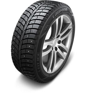 STUDDED WINTER TIRES- 205/55R16, 205/55/16