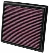 2011 Toyota Sienna Air Filter