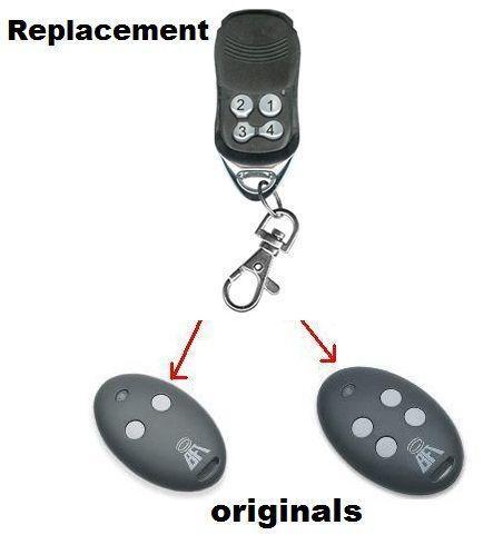Cloning Key Fob Other Safety Amp Security Ebay