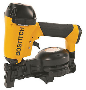 Bostitch Roofing Nailer. Brand new in box.
