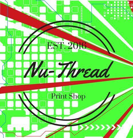Nu-Thread Print Shop