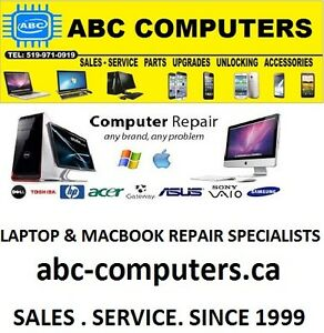 ABC COMPUTERS AND CELL PHONES